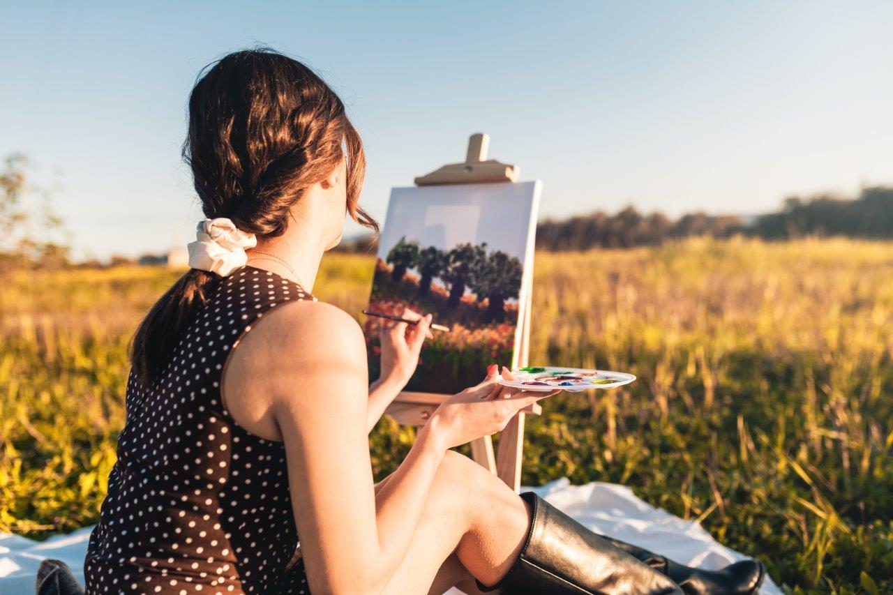 Kreativität und Klarheit: Wir brauchen keine zusätzliche Zeit - wir brauchen Raum!