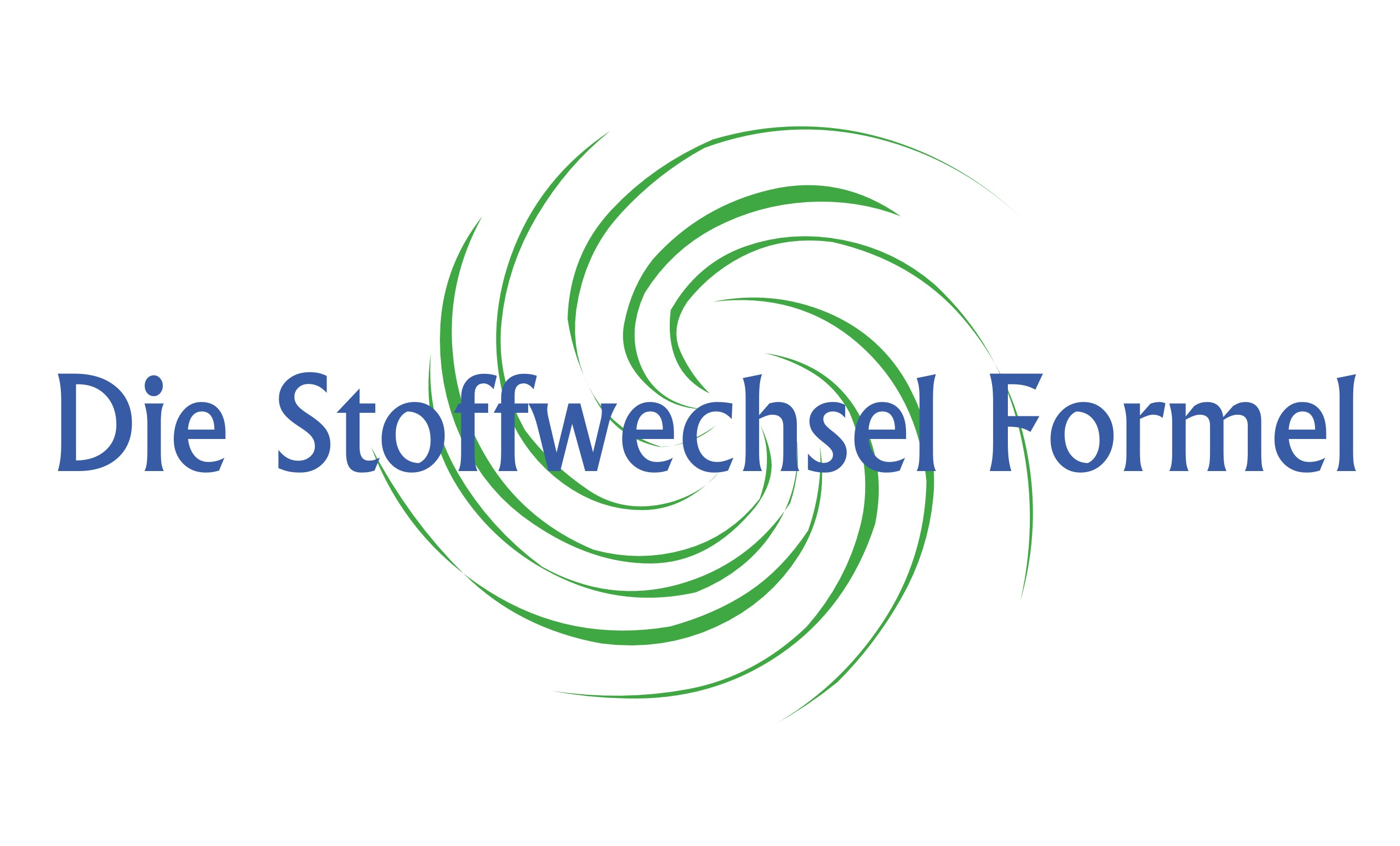 Stoffwechsel-Formel Logo