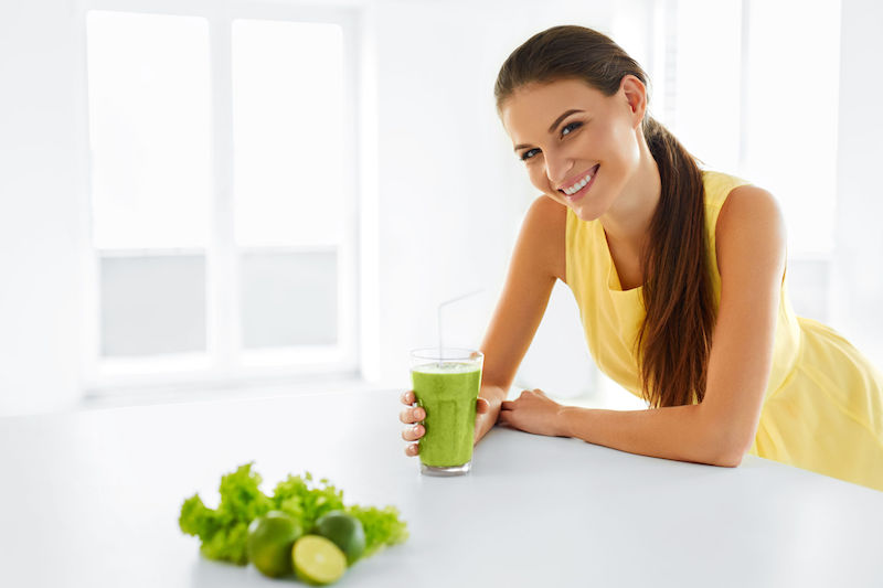 Gesunde Ernährung bei Stoffwechselstörungen