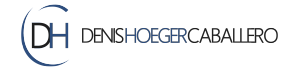 Denis Hoeger Caballero - Offizielle Webseite