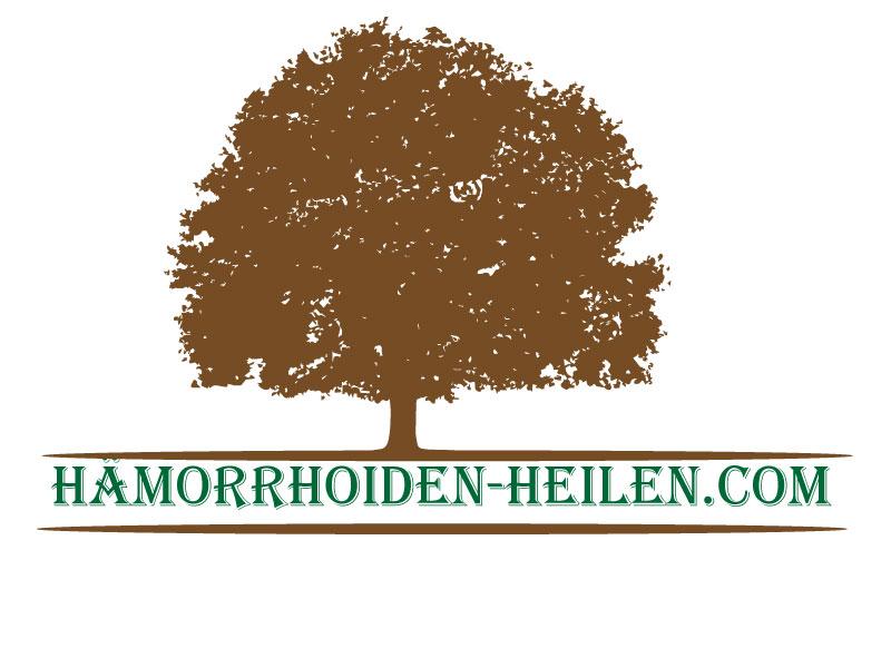 Hämorrhoiden heilen Logo