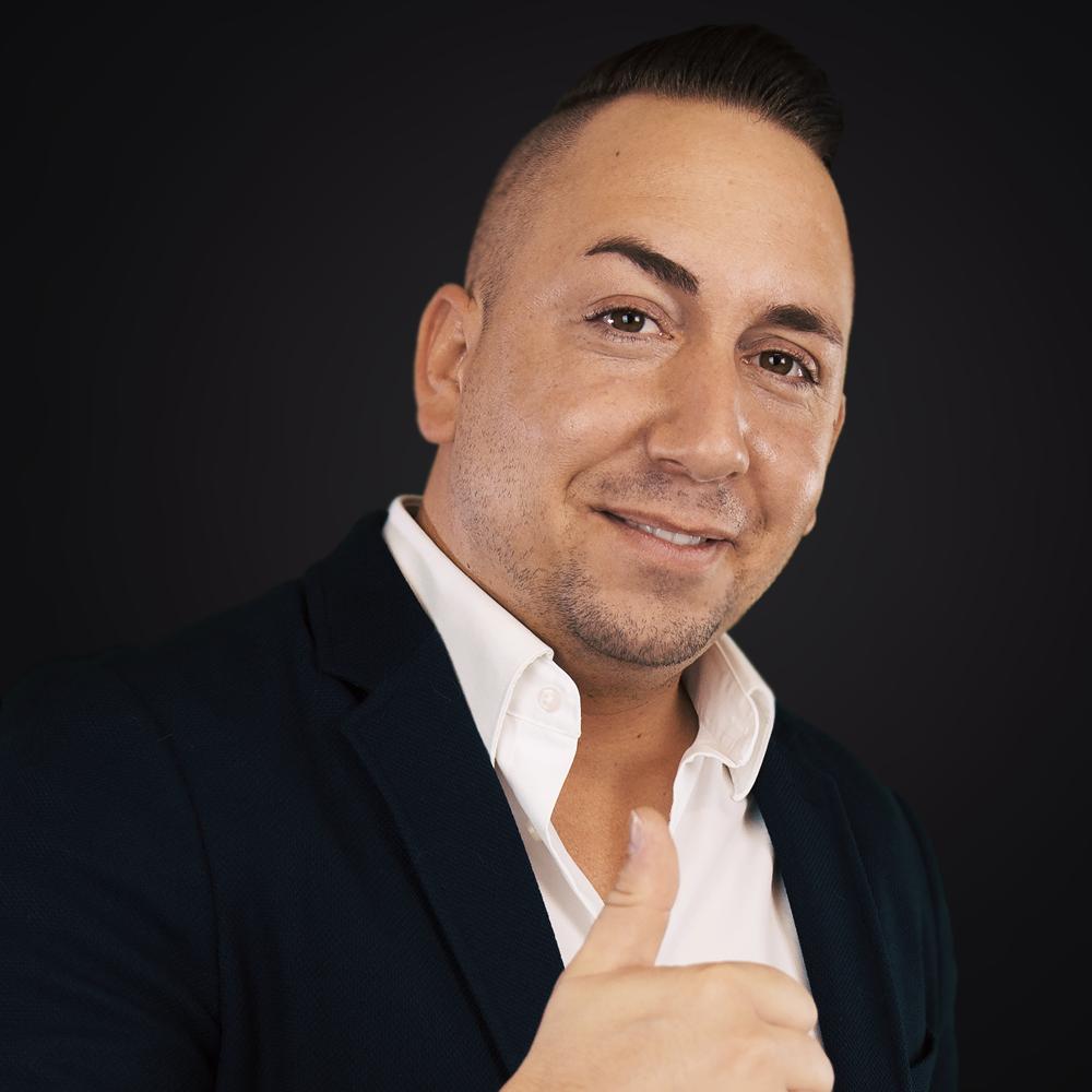 Denis Hoeger Caballero Profilbild