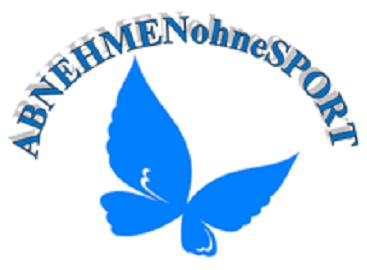Logo Abnehmenohnesport.ch