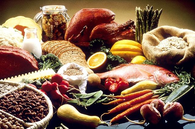 Lebensmittel mit gesunden Fetten die beim zunehmen helfen
