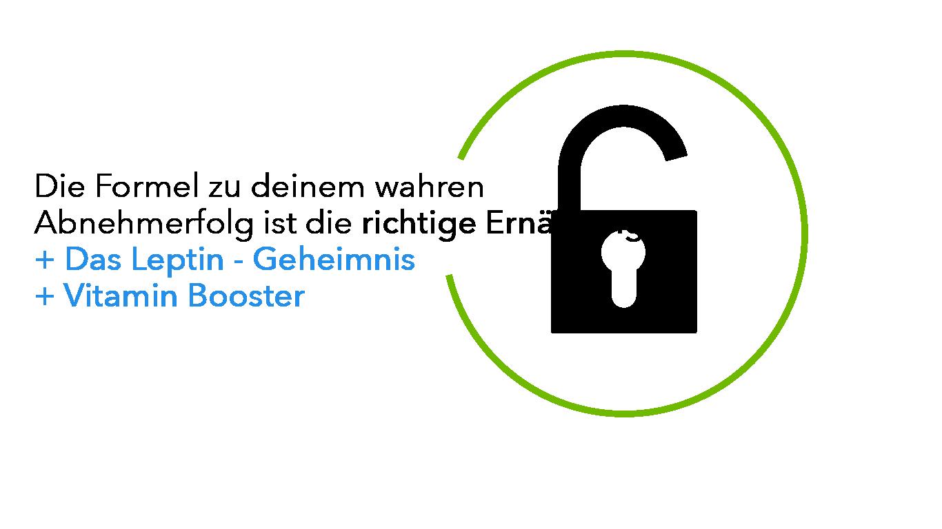 Leptin Vitamin Geheimniss