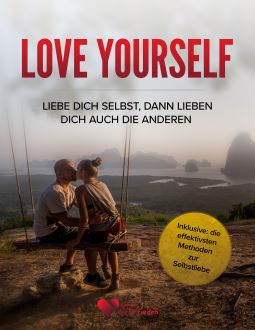 Liebe finden / Love Yourself / eBook Selbstliebe