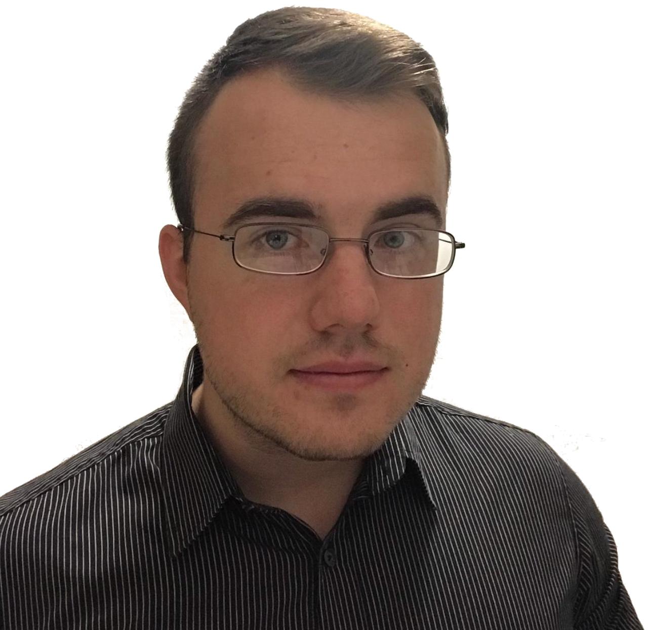 Ich (Shawn Day) - Inhaber von Shawn Day Webdesign