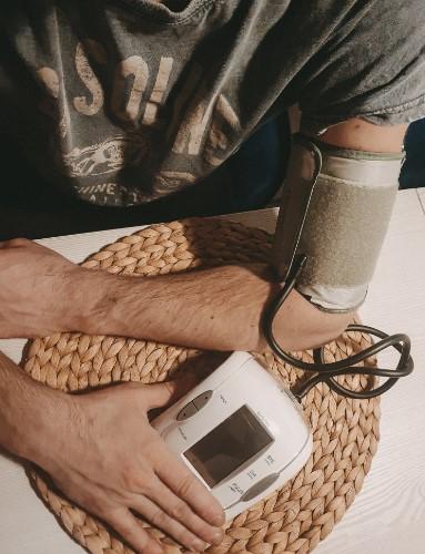 Die 6 besten Tipps, die den Blutdruck senken!