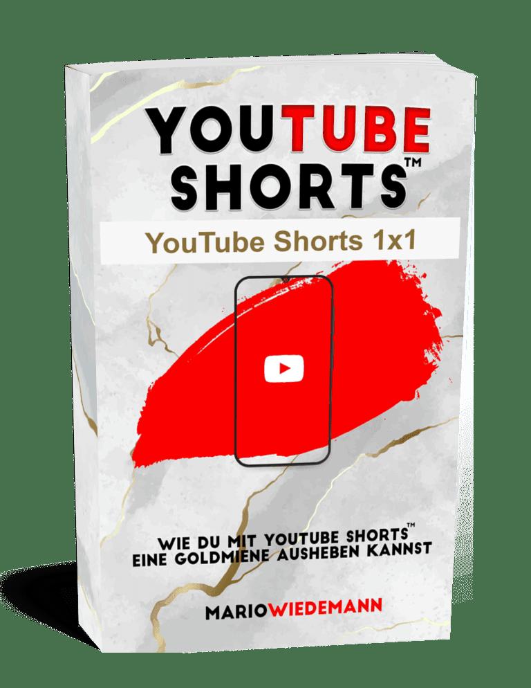 YouTube Shorts 1x1