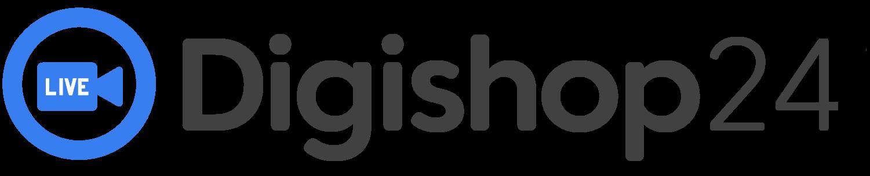 Digitale Produkte verkaufen auf Digishop24.de