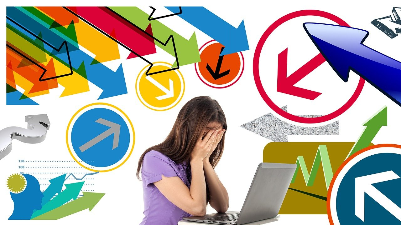 Kopfschmerzen durch Stress ausgelöst? Unsere Tipps und Tricks gegen den Stress