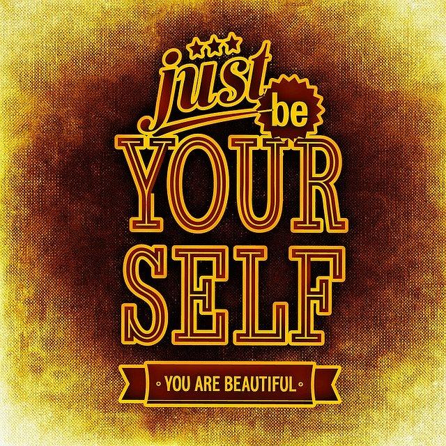 neues Selbstvertrauen