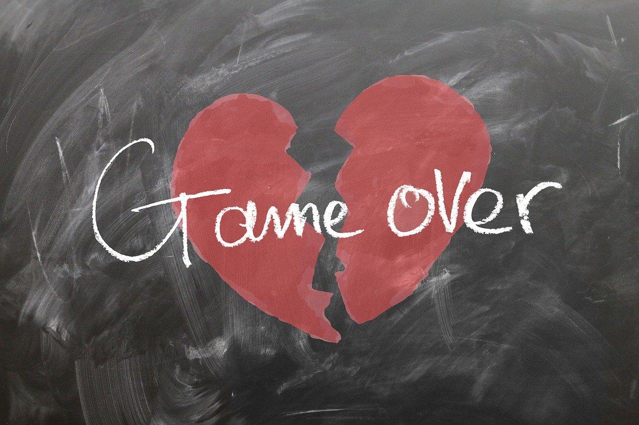 Trennungsschmerz - So kannst du deine Trennung verarbeiten!