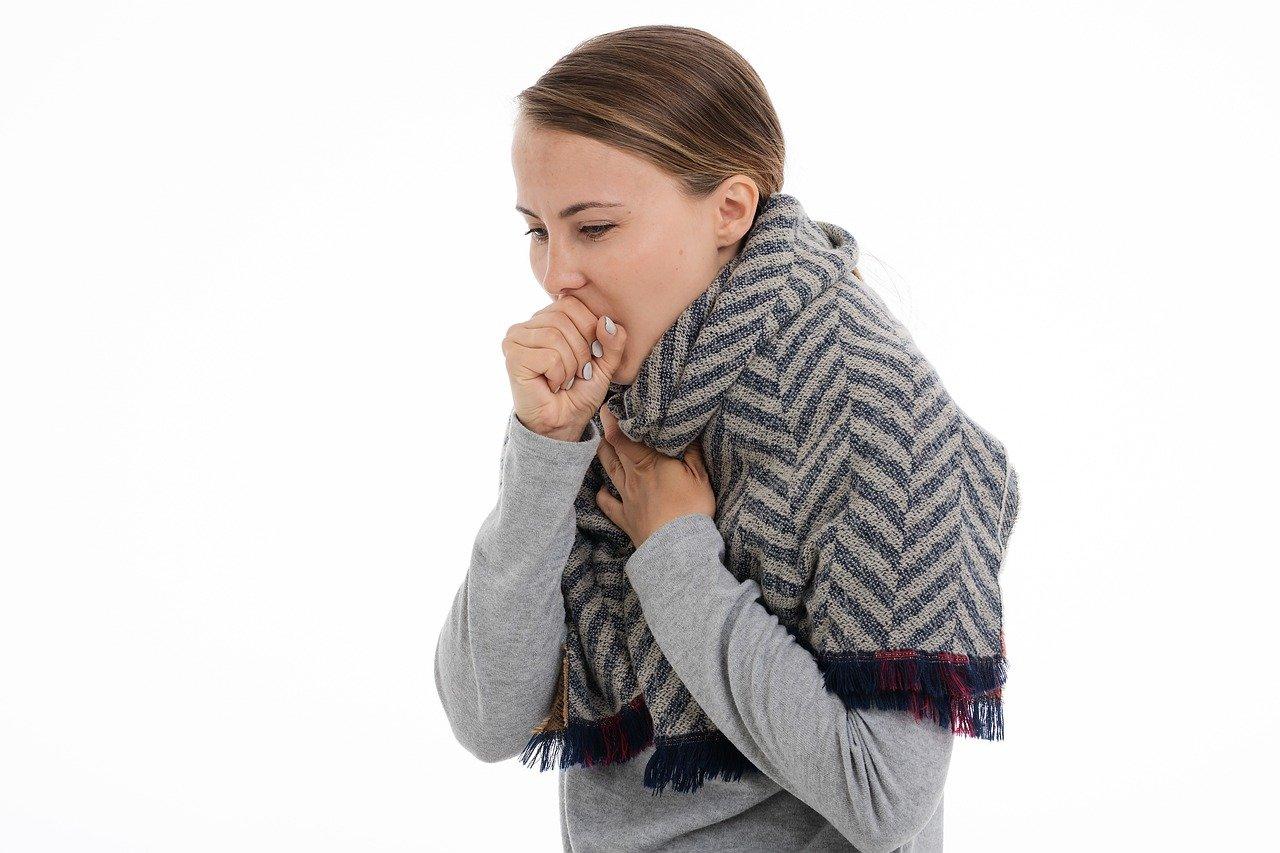 Kopfschmerzen beim Husten - Was tun bei Hustenkopfschmerzen?