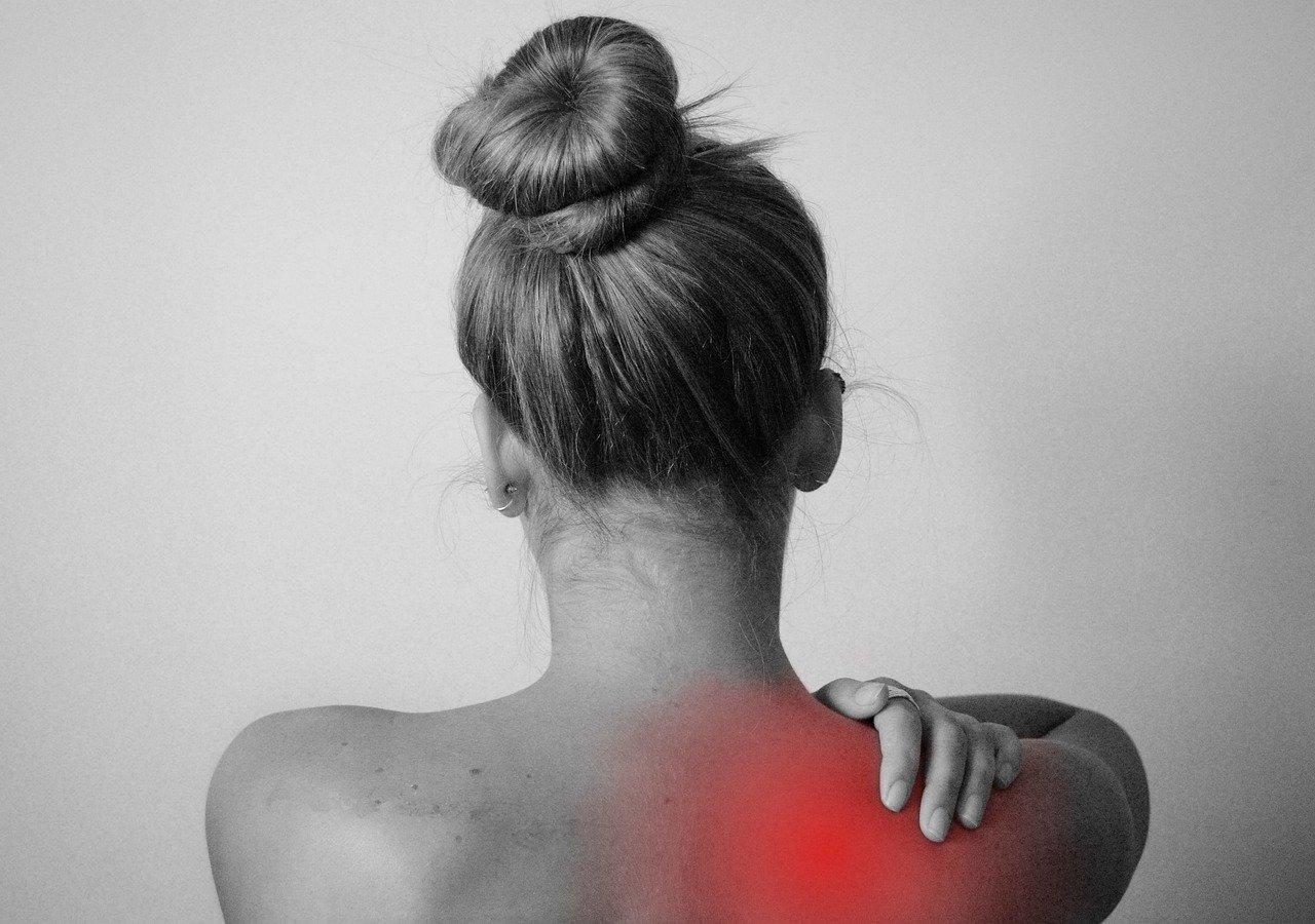 Kopfschmerzen am Hinterkopf - Das kannst du dagegen tun!