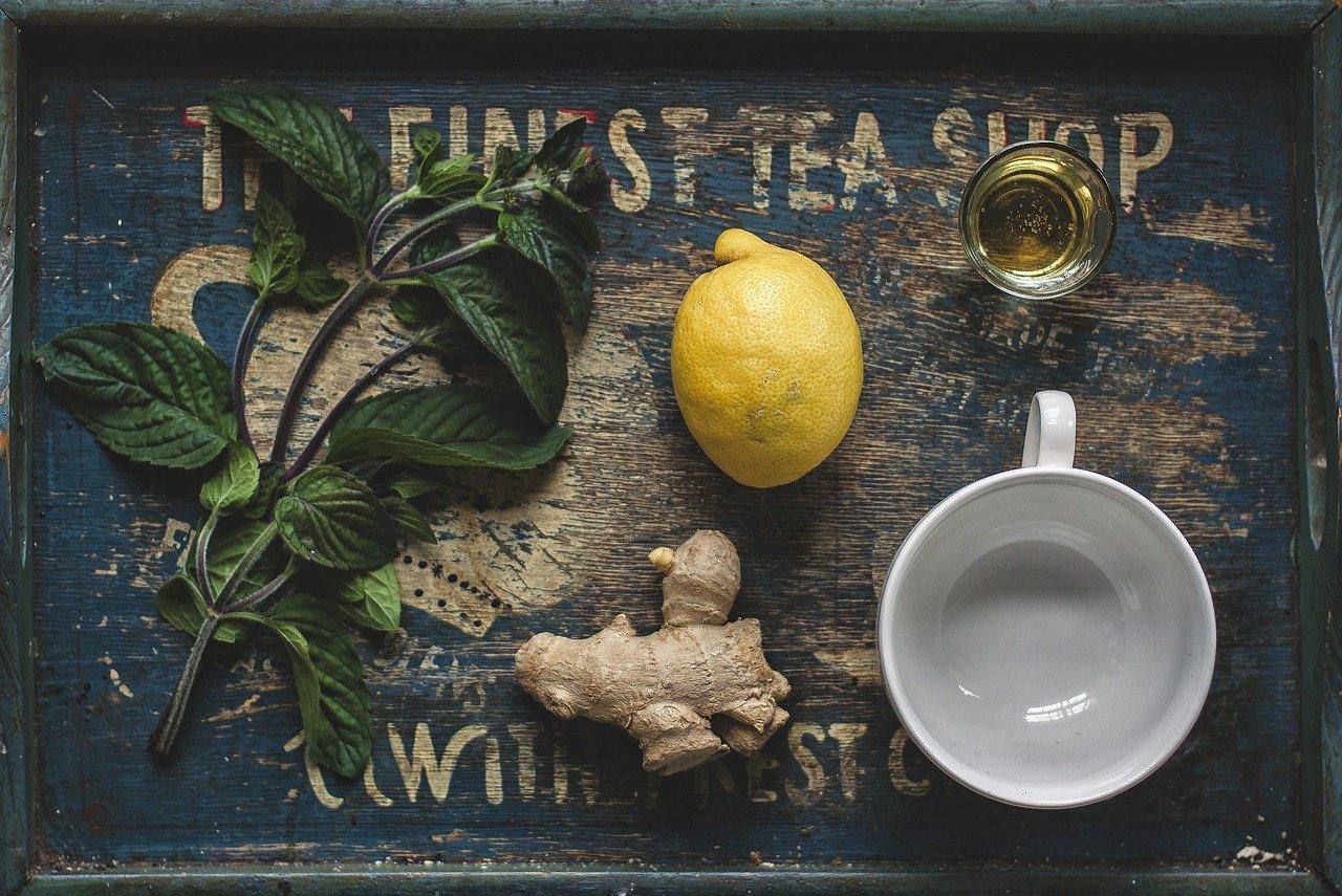 Hausmittel gegen Kopfschmerzen - Was tun bei Kopfschmerzen
