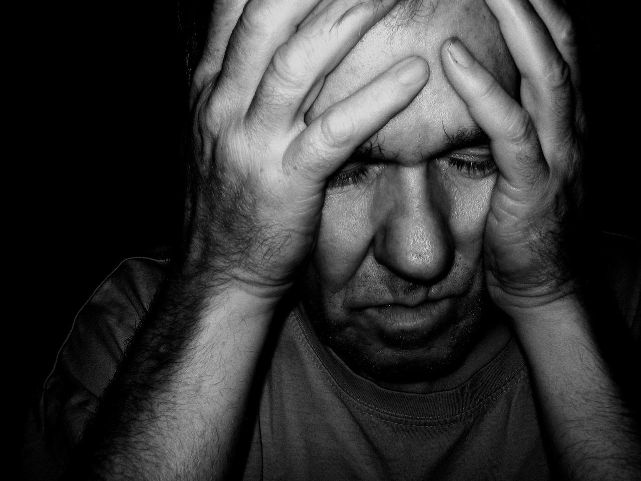 Jeden Tag Kopfschmerzen - Warum habe ich sie jeden Tag?