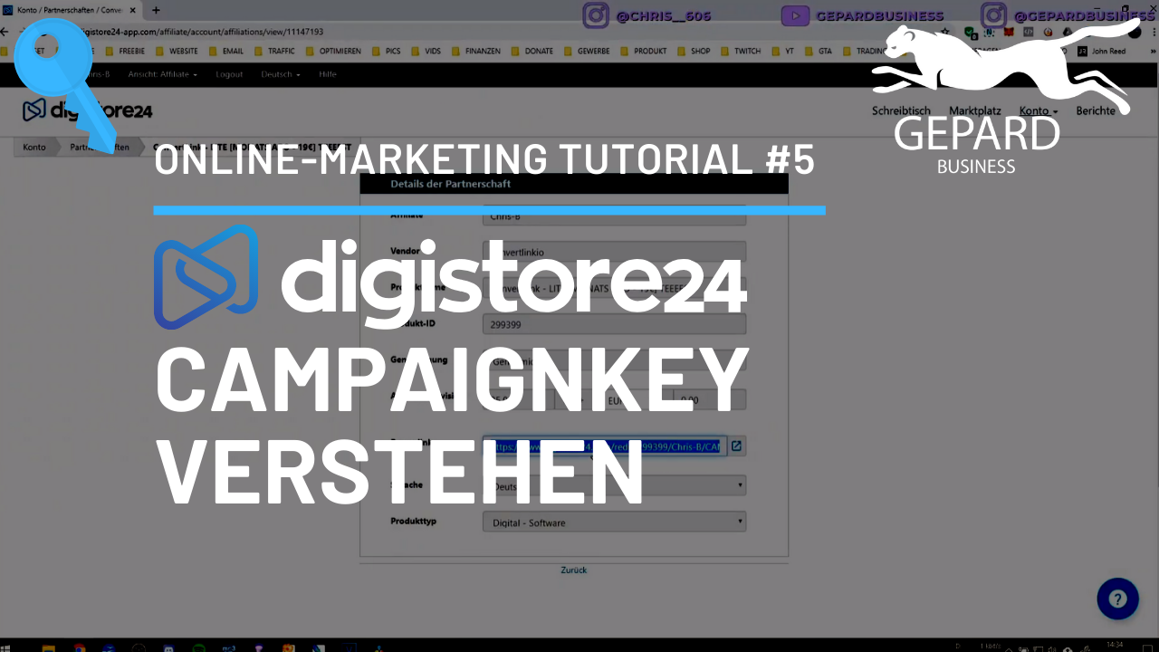 Meine Top 10 Affiliate Slipstream Hacks 💥