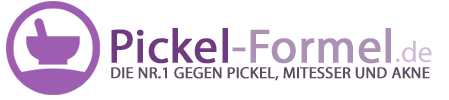 PickelFormel Logo