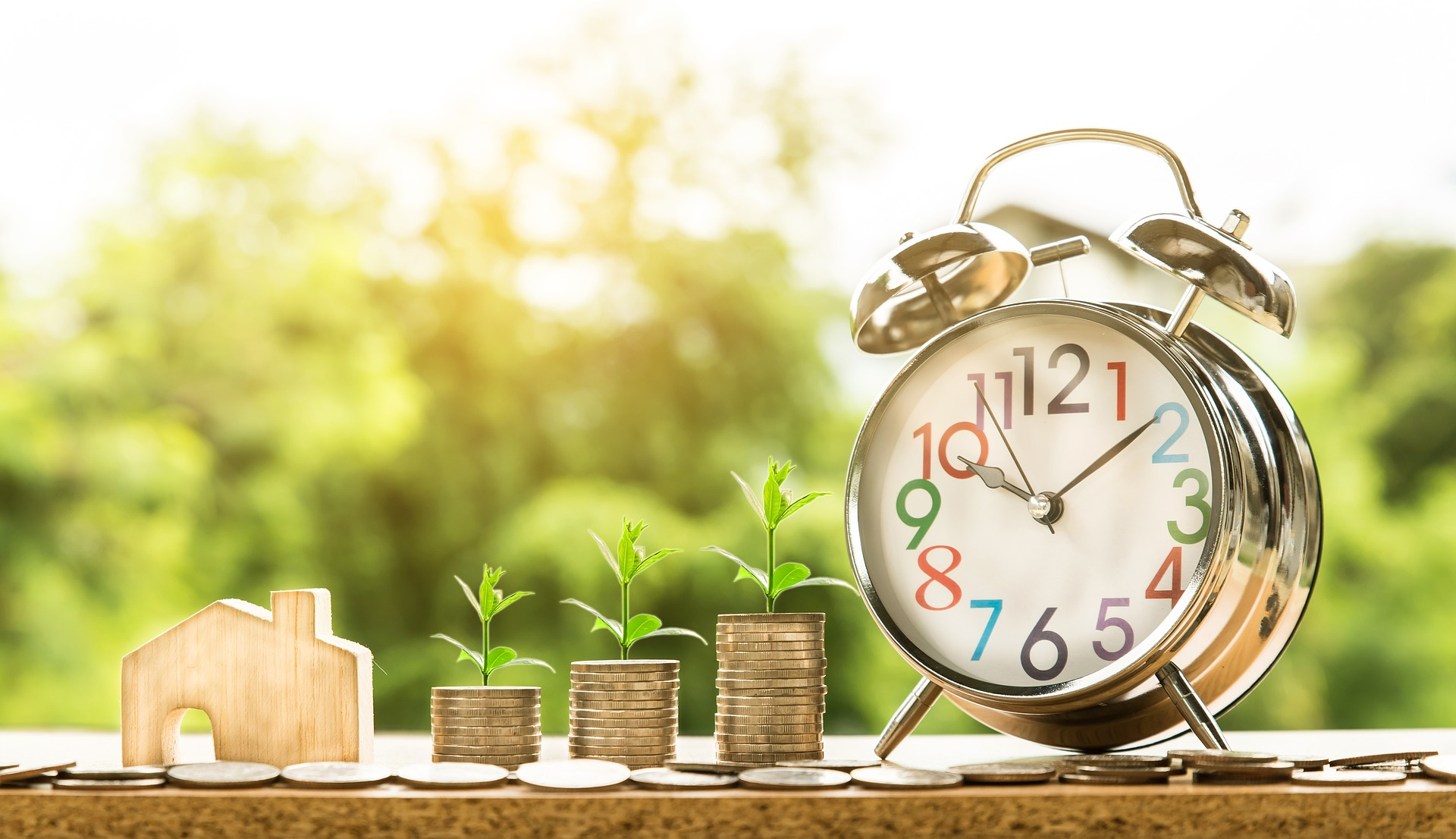 Was sind Kredite und Finanzierungen?