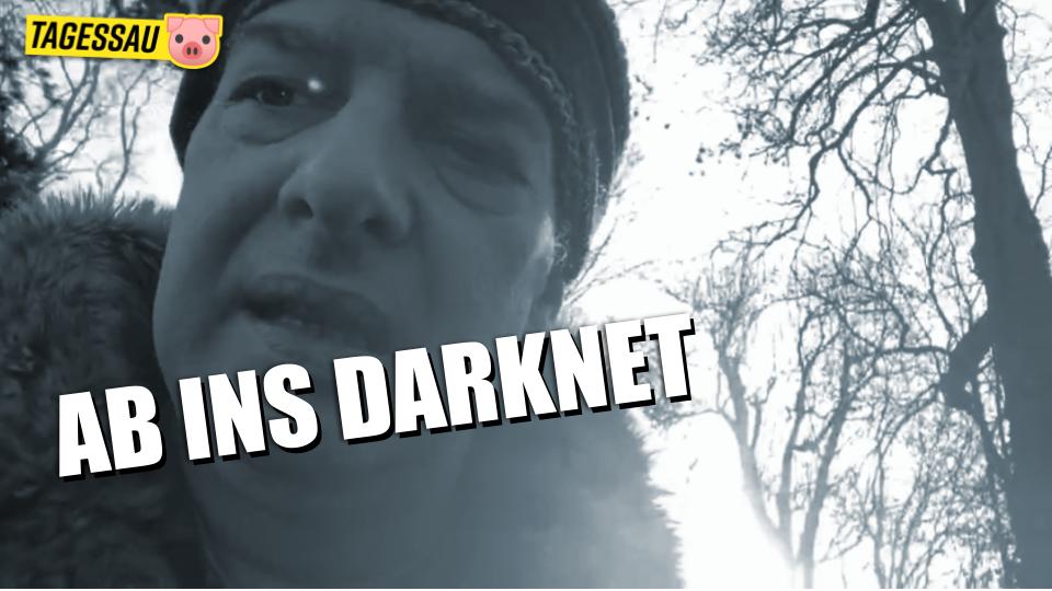 BLW 010 - BLOCKWART: Ab ins Darknet