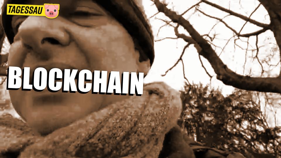 BLW 011 - BLOCKWART: BLOCKCHAIN