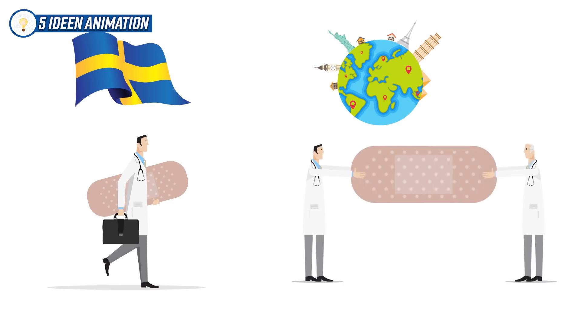 Wie schlimm ist C? Ein Bericht aus Schweden
