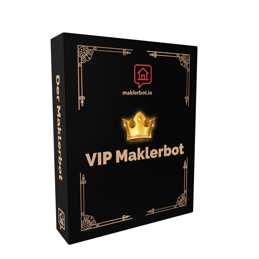 Maklerbot VIP