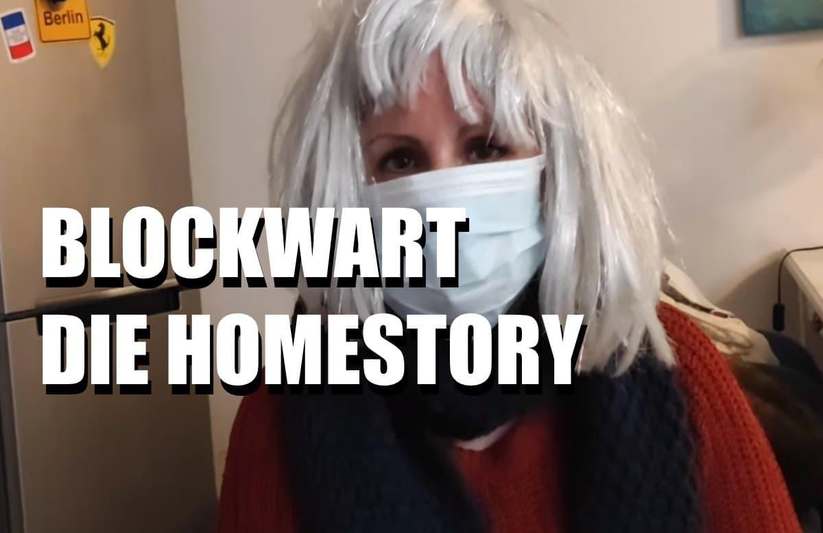 BLW 006 - Blockwart Homestory