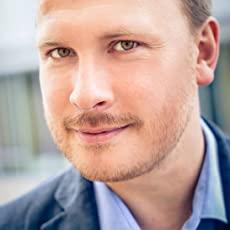 Dave Brych Satiriker, Autor, Vater und Batman