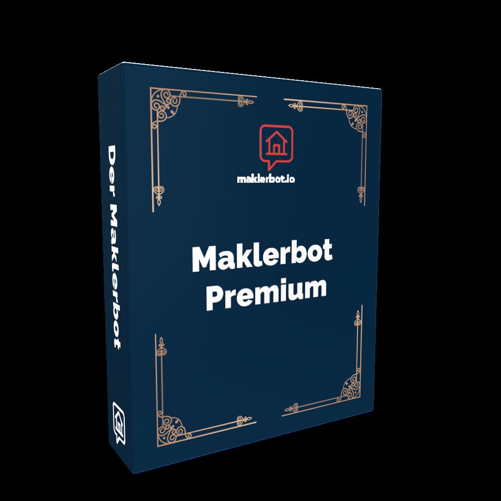 Maklerbot Premium