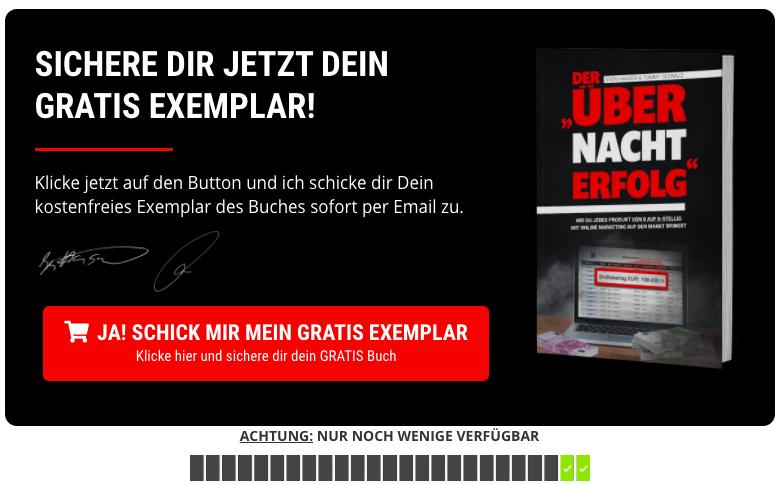 ⚠️ GRATIS Buch für den PERFEKTEN Launch! - Online Geld verdienen mit Anleitung