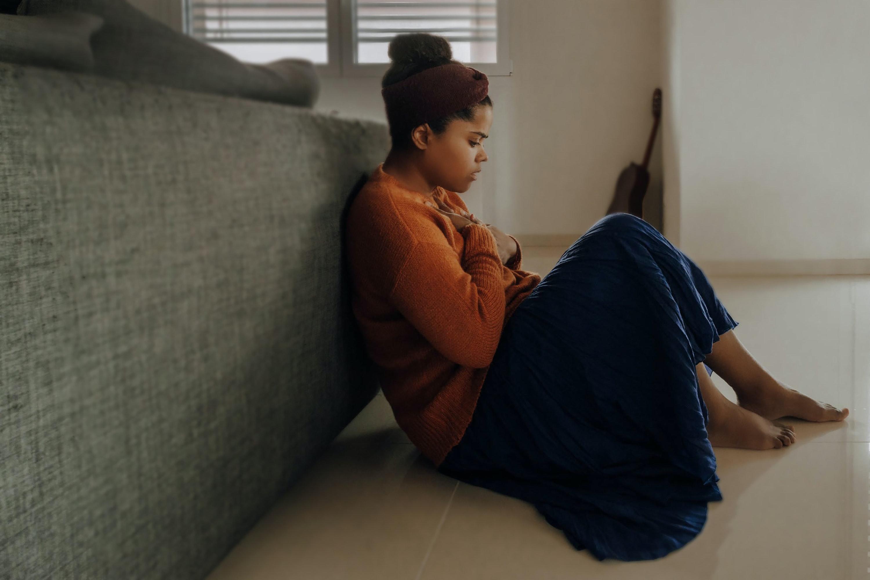 Meditation lernen? 4 einfache Schritte um Stress, negative Blockaden & Ängste zu lösen