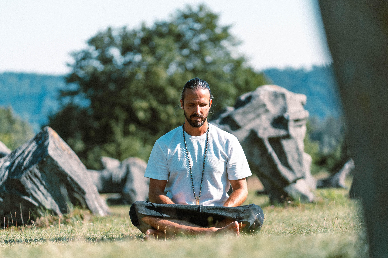 Meditation für Anfänger - Das solltest du unbedingt beachten!