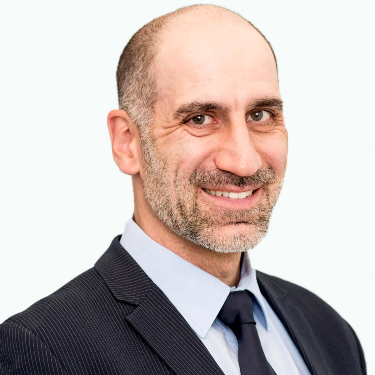 Univ. Doz. Dr. med. Christian Joukhadar