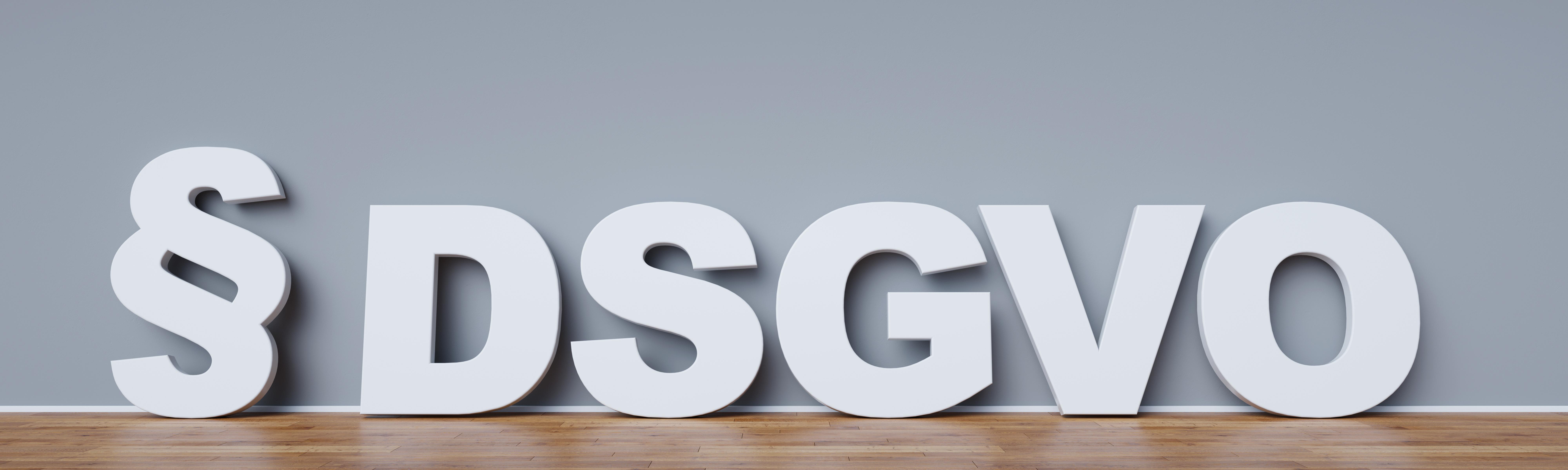 DSGVO-Mitarbeiterschulung online