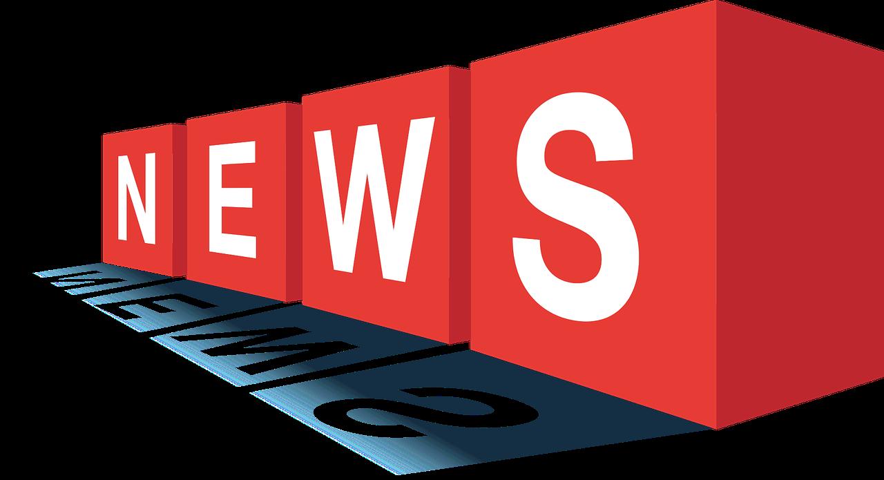 Pressemitteilung als News