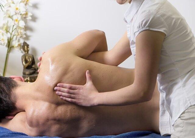 Chiropraktiker Behandlung