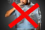 Schluss mit Rauchen