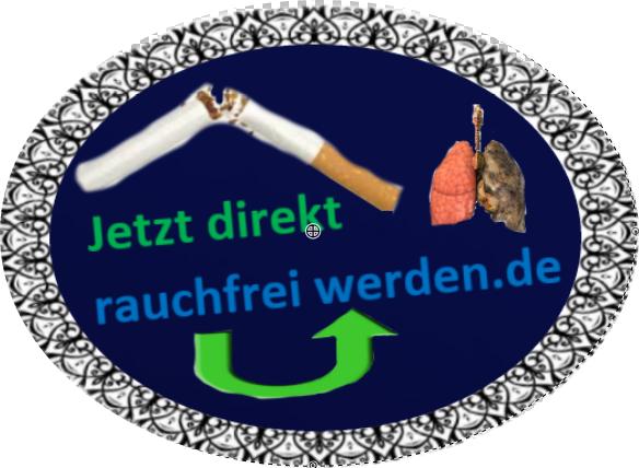Jetzt direkt rauchfrei werden cover