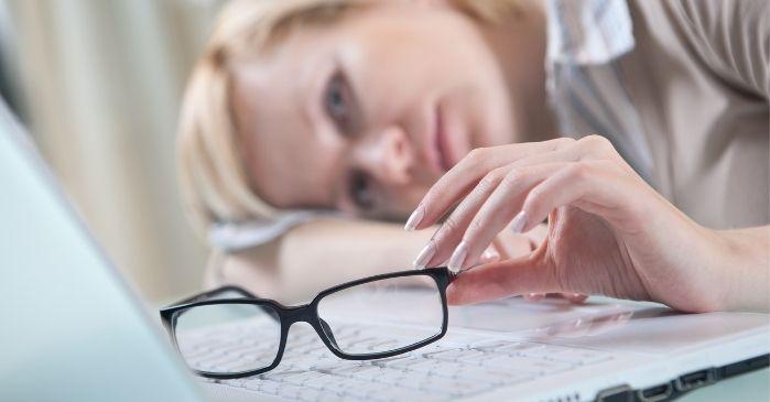 Weitsichtigkeit Hyperopie Symptome Probleme Kopfschmerzen