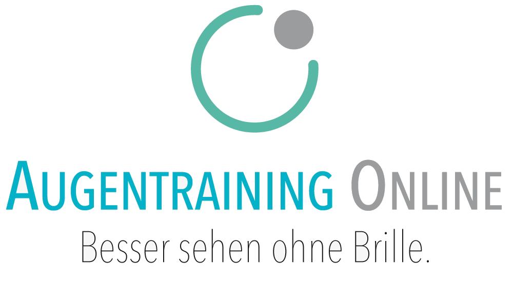Augentraining Online Logo
