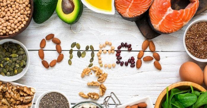 Omega 3 Fettsäuren richtige Ernährung bei trockenen Augen