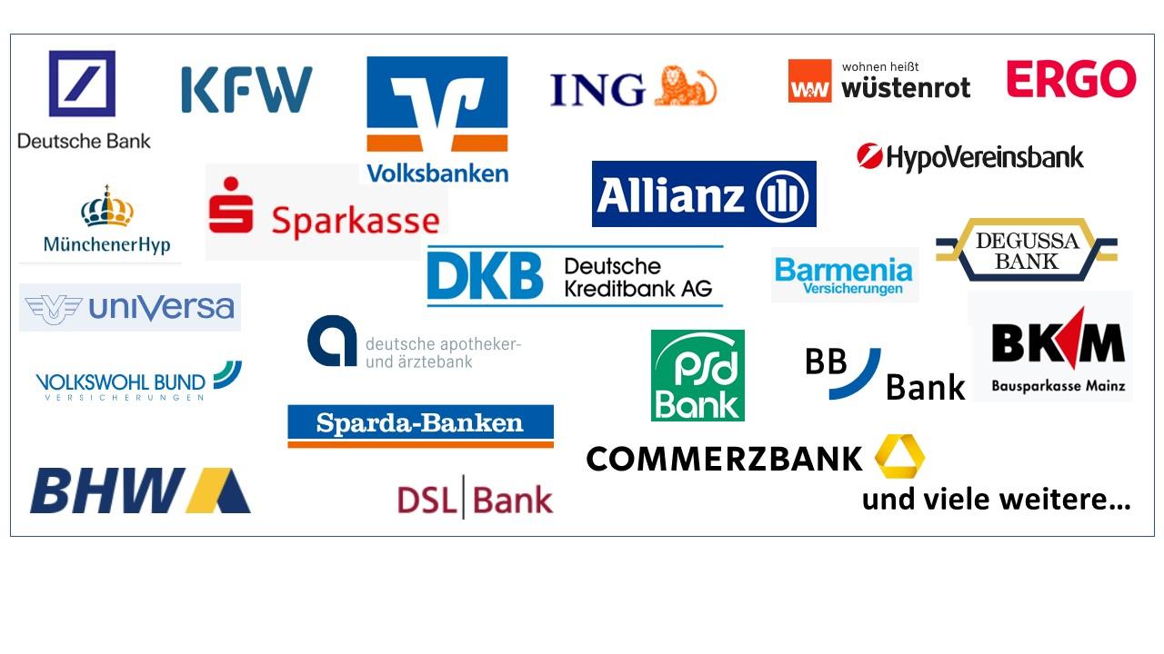 unabhängige Partner von Baufiglueck.de