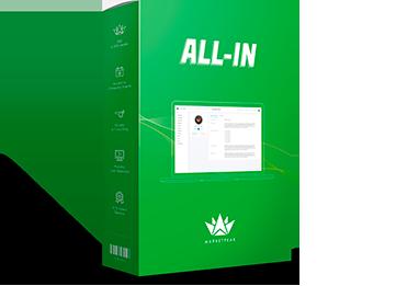 Peak Token IEO - AllIn