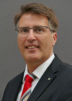 Manfred Wiegel