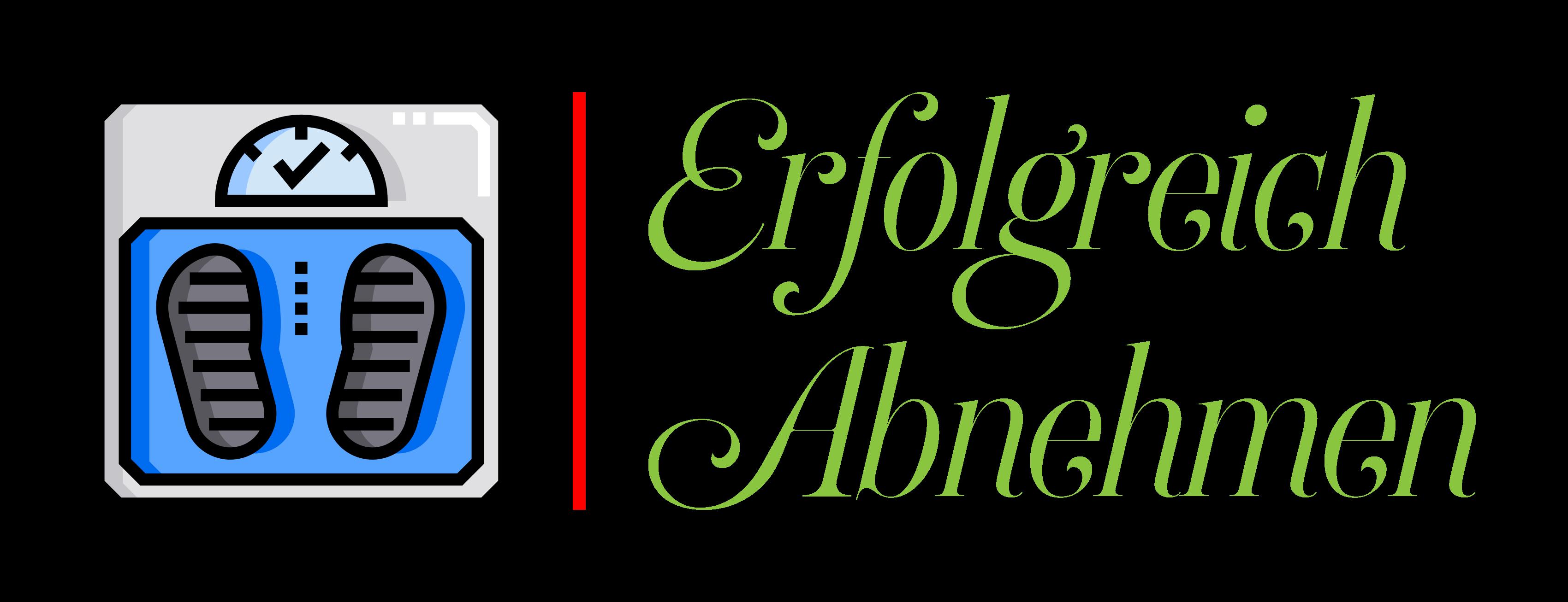 Logo Gesund Abnehmen