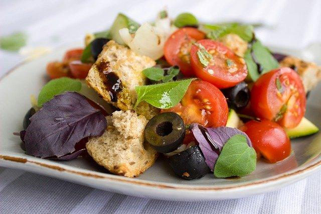 Mit der richtigen Ernährung Erfolgreich Abnehmen
