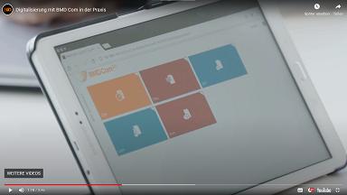 Video zur Erläuterung des Portals
