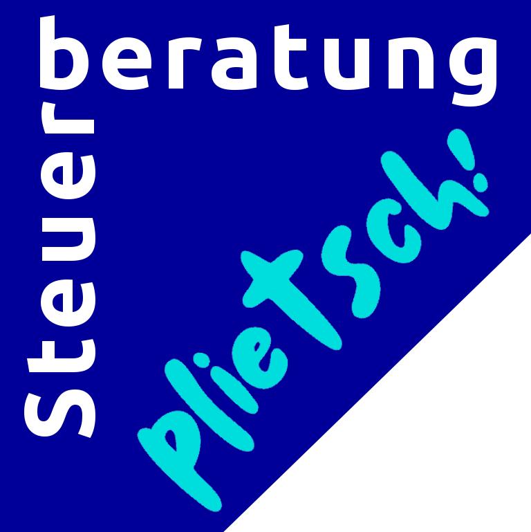 Logo plietsch! Steuerberatung
